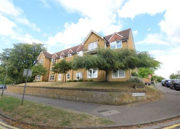 Thumbnail 1 bed flat to rent in Lammas Court, Old Station Way, Godalming, Surrey