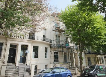 Thumbnail 1 bed flat for sale in Brunswick Road, Hove