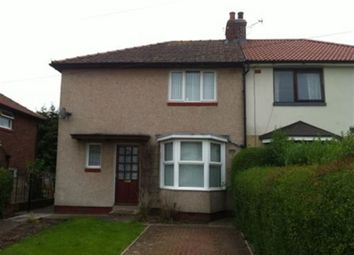 Thumbnail 3 bed property to rent in Merith Avenue, Botcherby, Carlisle