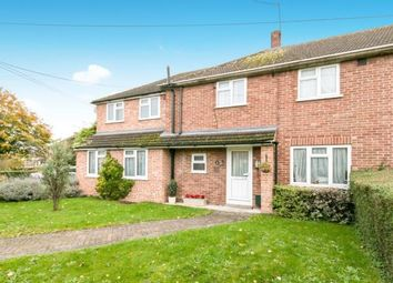 Thumbnail 4 bed semi-detached house for sale in Old Basing, Basingstoke, Hampshire