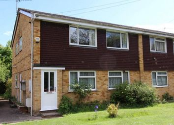 Thumbnail 2 bed flat to rent in Meon Crescent, Chandlers Ford