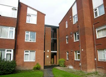Thumbnail 1 bed flat to rent in Downton Court, Hollinswood, Telford