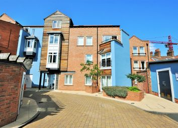 Thumbnail 2 bed flat for sale in St. Denys Court, Walmgate, York