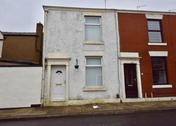 Thumbnail 2 bed terraced house for sale in Rutland Street, Blackburn, Lancashire