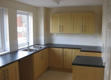 Thumbnail 3 bedroom flat to rent in The Precinct, Hadston, Morpeth