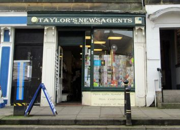 Thumbnail Retail premises for sale in 37 Bondgate Within, Alnwick