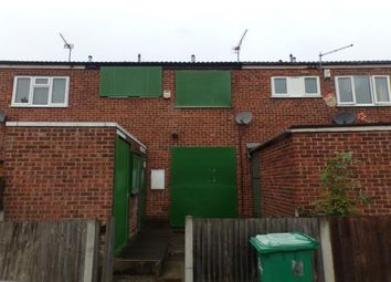 Thumbnail 3 bedroom terraced house for sale in Cherhill Close, Clifton, Nottingham