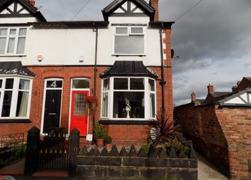 Thumbnail 3 bed semi-detached house for sale in Kingsway, Northwich