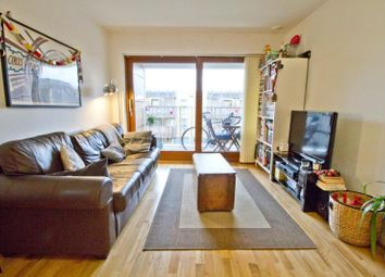 Thumbnail 1 bed flat to rent in Bolonachi Building, 84 Enid Street, Bermondsey