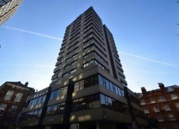 Thumbnail Property to rent in Silver Place, London