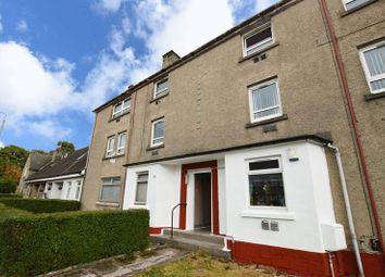 Thumbnail 2 bed flat for sale in Sunart Avenue, Renfrew