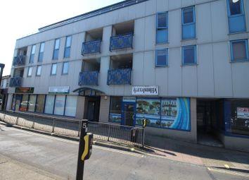 2 bed maisonette for sale in Norwich Road, Ipswich IP1