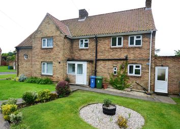 Thumbnail 3 bed semi-detached house for sale in West Lane, Cloughton, Scarborough