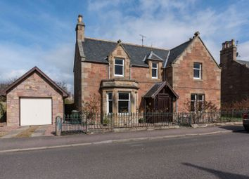 Thumbnail 4 bed detached house for sale in St. James Street, Dingwall, Highland