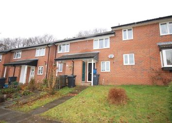 Thumbnail 2 bed terraced house for sale in Barnett Way, Uckfield, East Sussex