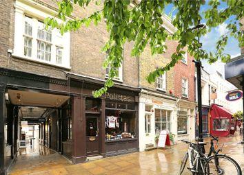 Thumbnail Studio to rent in Shepherd Market, London