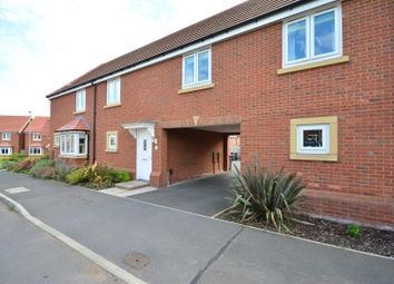 Thumbnail 1 bed property for sale in Olympia Way, Hucknall, Nottingham