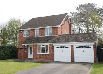 4 bed detached house for sale in Wallingford Gardens, High Wycombe HP11