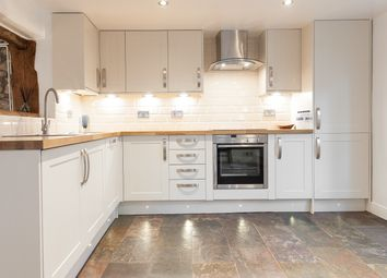 Thumbnail 2 bed terraced house for sale in 149B High Street, Bristol