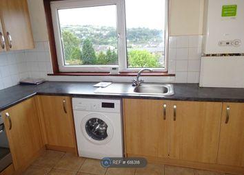 Thumbnail 2 bedroom flat to rent in Craighead Way, Barrhead, Glasgow