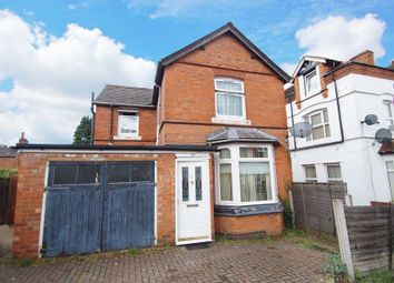 Thumbnail 2 bedroom detached house for sale in Other Road, Redditch