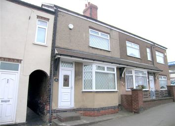 Thumbnail 2 bedroom terraced house for sale in Somercotes Hill, Somercotes, Alfreton