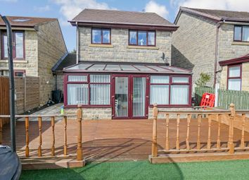 4 bed link-detached house for sale in The Hudson, Wyke, Bradford BD12
