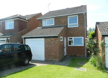 Thumbnail 3 bedroom property to rent in Thatchers Close, Horsham