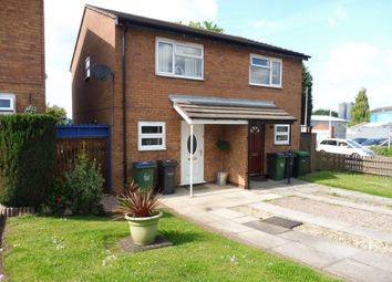 Thumbnail 2 bedroom semi-detached house for sale in Farley Street, Tipton