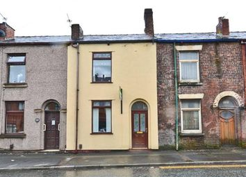 Thumbnail 3 bed terraced house for sale in Manchester Road, Ince, Wigan