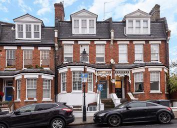 Thumbnail 3 bed maisonette to rent in Milton Avenue, Highgate