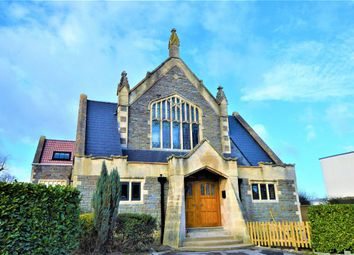 Thumbnail 2 bed flat for sale in Church Road, Bishopsworth, Bristol