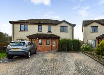 3 bed semi-detached house for sale in Greig Place, Perth PH1