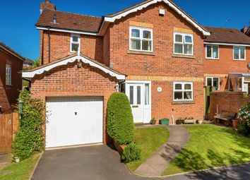 Thumbnail 4 bedroom detached house for sale in Suffolk Way, Horsehay, Telford, Shropshire