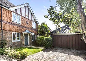 Highfield Road, Northwood, Middlesex HA6. 4 bed semi-detached house for sale