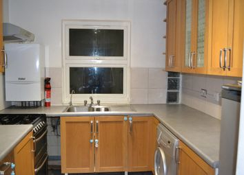 Thumbnail 2 bed semi-detached house to rent in Laleham Avenue, Mill Hill, London