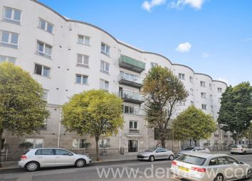 Thumbnail 3 bedroom flat to rent in Hereford Road, London