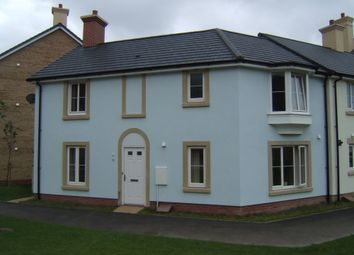 Thumbnail 3 bedroom semi-detached house to rent in Westaway Heights, Barnstaple
