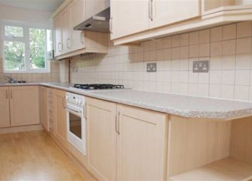 Thumbnail 2 bed flat to rent in Allfarthing Lane, London