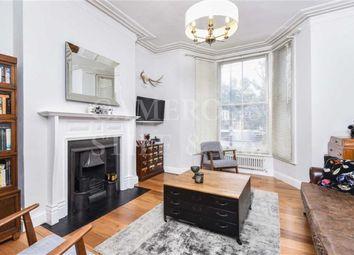 Thumbnail 1 bedroom flat for sale in Fernhead Road, Kilburn, London