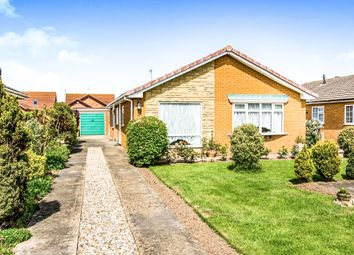 Thumbnail 3 bedroom detached bungalow for sale in Martin Way, Skegness