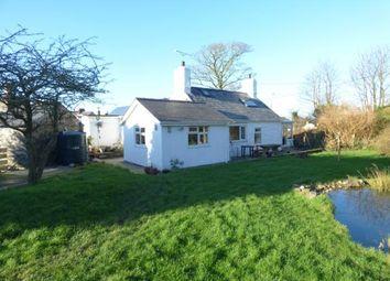 Thumbnail Detached house for sale in Lon Uchaf, Morfa Nefyn, Pwllheli, Gwynedd