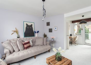 Thumbnail 2 bed maisonette for sale in Lawn Terrace, London