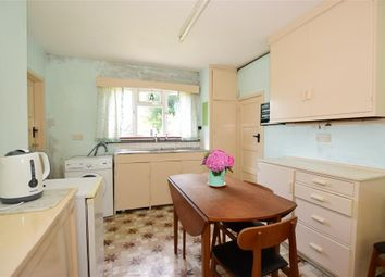 Thumbnail 3 bed semi-detached house for sale in Upper Lane, Brighstone, Newport, Isle Of Wight