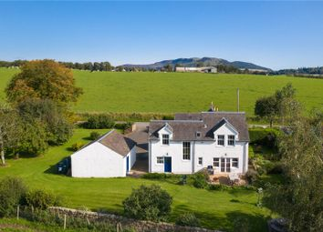 Thumbnail 5 bed detached house for sale in Braeside Cottage, Carsegour, Cleish, Kinross
