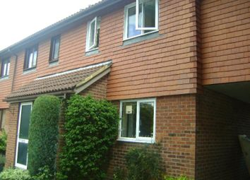 Thumbnail 2 bed end terrace house to rent in Timbermill Court, Haslemere GU27, Haslemere,