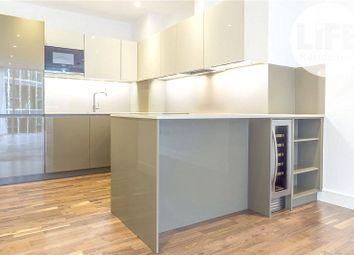 Thumbnail 2 bed flat for sale in Trafalgar House, Battersea Reach, Juniper Drive