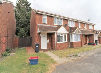 Thumbnail 3 bed terraced house to rent in Pickwick Close, Hounslow