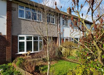 Thumbnail 3 bed terraced house for sale in Haselbech Road, Binley, Coventry