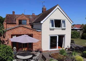 Thumbnail 3 bed detached house for sale in Hawkes Mill Lane, Allesley, Coventry